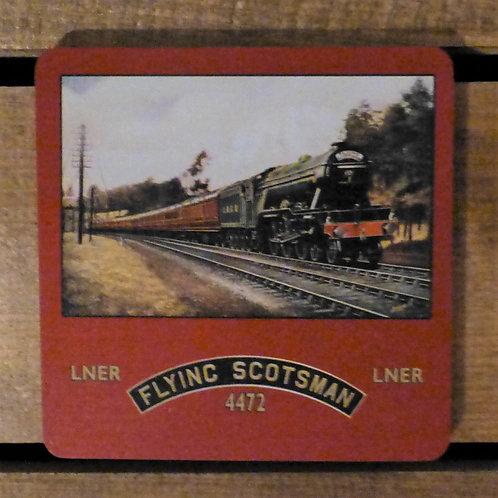 LNER Flying Scotsman - Coaster