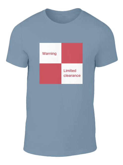 Limited Clearance - T-Shirt