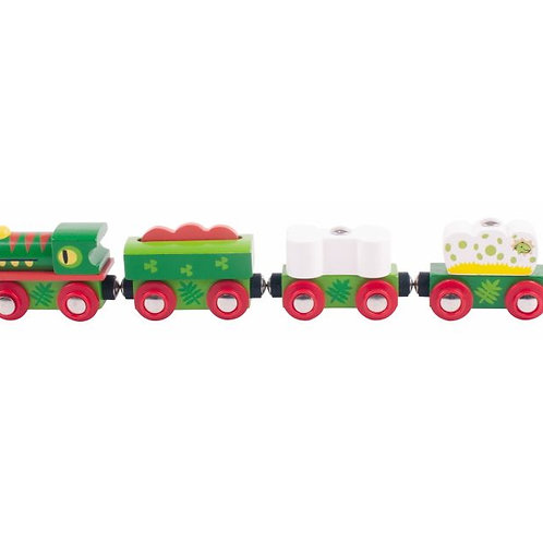 Big Jigs Dinosaur Train - Toys