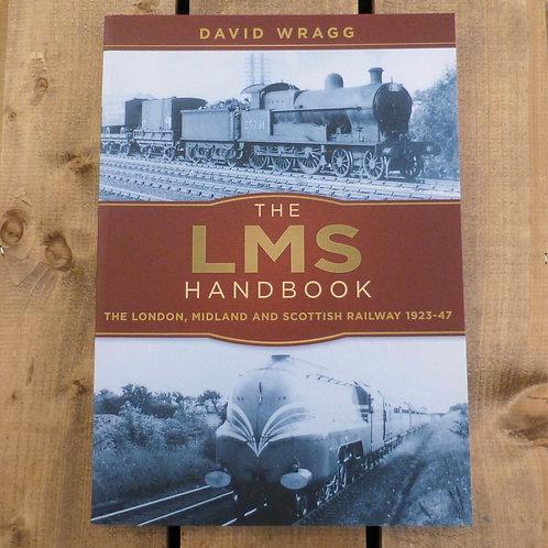 The LMS Handbook - Book