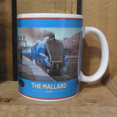 The Mallard - Mug