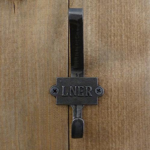 LNER - Double Coat Hook