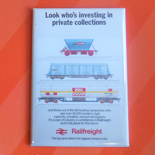 Look Who's Investing in Private Collections - Magnet