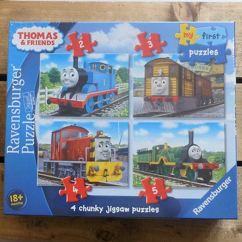 My First Thomas - Jigsaw