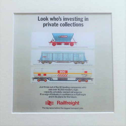 Look Who's Investing in Private Collections - Art Print