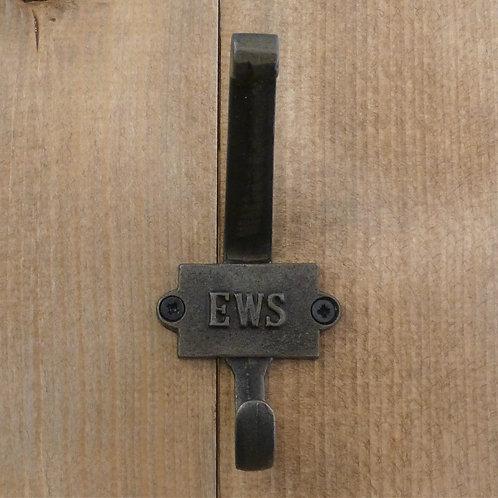 EWS - Double Coat Hook