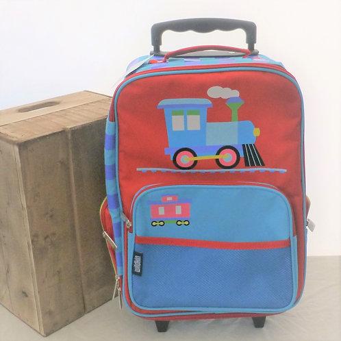 Trains, Planes & Trucks - Rolling Suitcase
