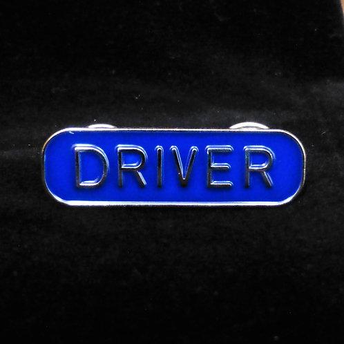 Driver - Badge