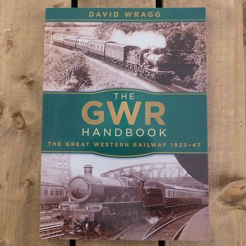 The GWR Handbook - Book