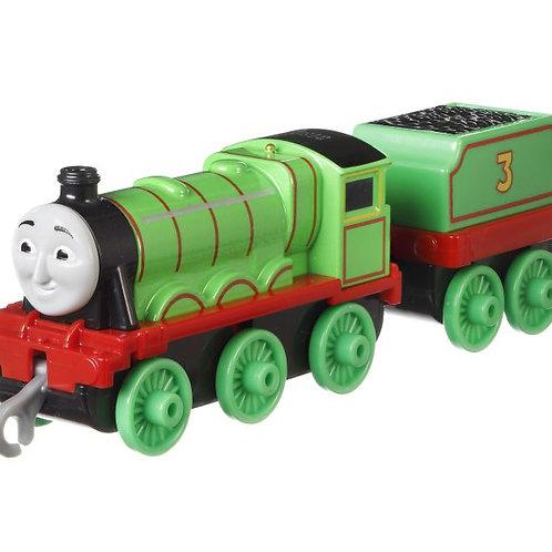 Push Along Henry - Toy