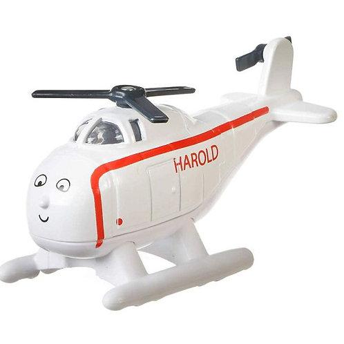 Push Along Harold - Toy