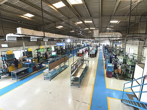 Manufacturing Industries in Gurgaon