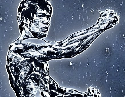 The Human Value Index of Bruce Lee