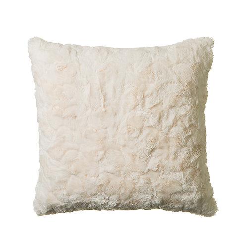 Hepburn Cushion, Cream