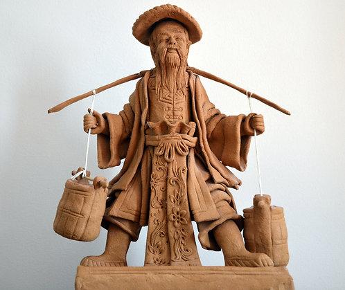 Chinese Joss Man