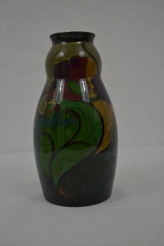 GOUDA Vase, Art Nouveau