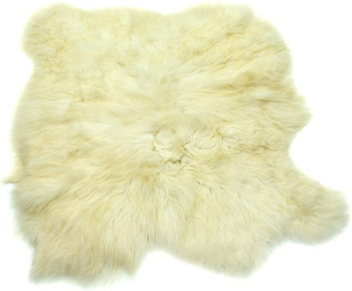 Icelandic Sheepskin Double