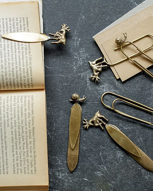Animal Paperclips and Bookmarks.jpg