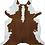 Thumbnail: Natural Cowhide Rugs