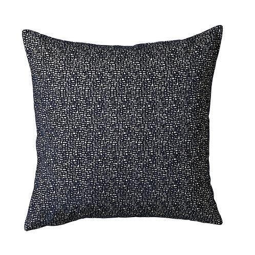 Navy Blue Cushion