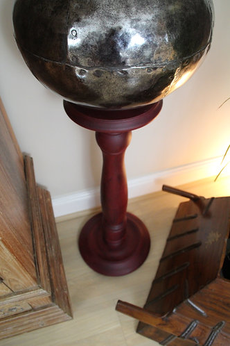 Shabby Chic / Vintage Pedestal Stand