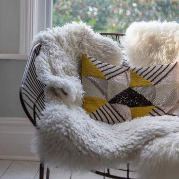 Soft Furnishings + Rugs