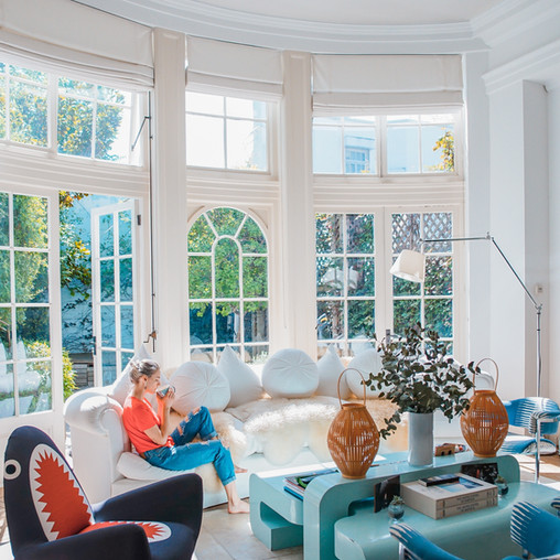 Colour Psychology: Styling Inspiration for your Home