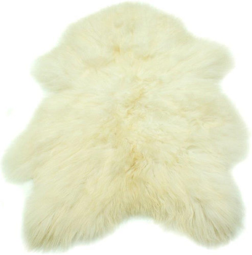 Icelandic Sheepskin Single
