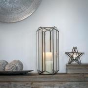 Lanterns + Candles