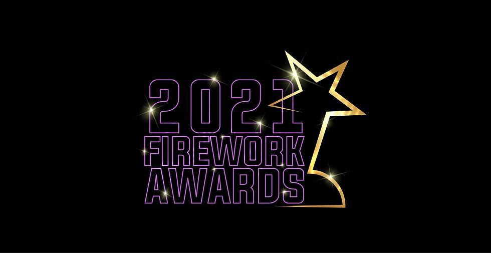 2021 Firework Awards UK  | Firework Awards UK