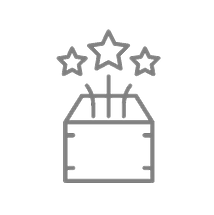 Best Selection Box  | Firework Awards UK