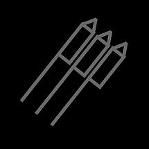 Best Rocket pack  | Firework Awards UK