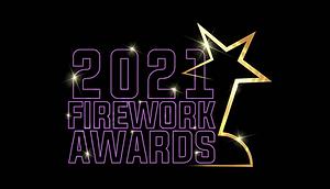 Firework Awards UK  | Firework Awards UK