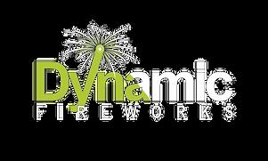 Dynamic Fireworks | Firework Awards UK
