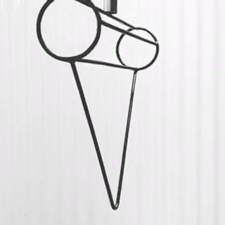 Diseño de Exhibidor Giratorio para Escaparate // Buenos Aires.