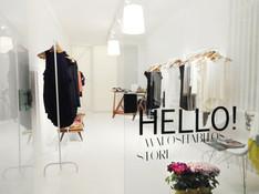 Store Design // Buenos Aires.