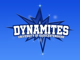 Cheerleading Team – 'Dynamites'  Demonstration - YouTube Videography/Photography Assistant