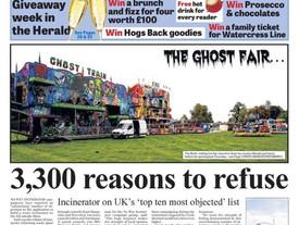 Alton Herald Publication - Alton Fun Fair