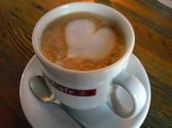 ピースカフェ
