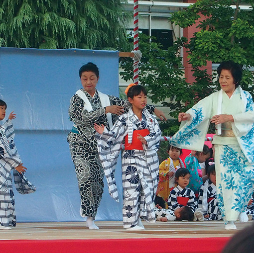 しお美会 日本舞踊