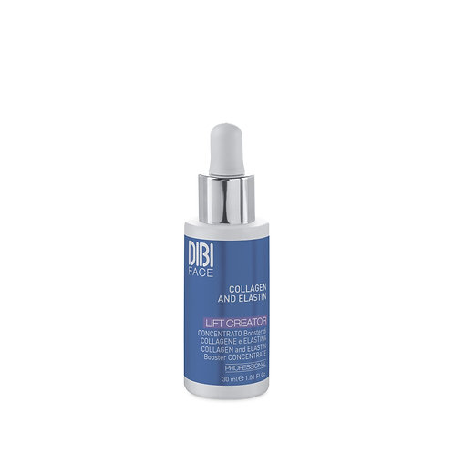 Collagen And Elastin Booster Concentrate