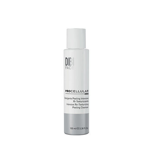 Intensive Re-Texturizing Peeling Cleanser