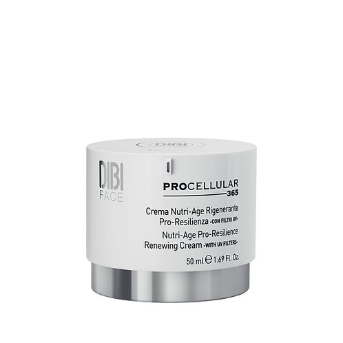 Nutri-Age Renewing Cream With UV Filters