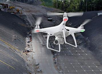 Datumate drone
