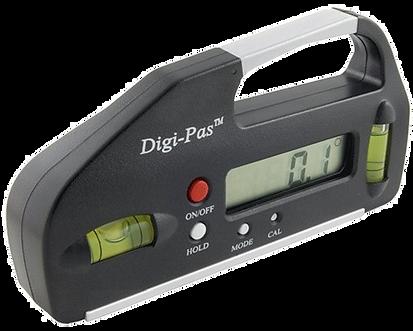 Digi-Pas DWL 80E
