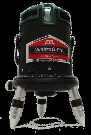 EPL Quattro G Pro