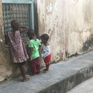 kids tour