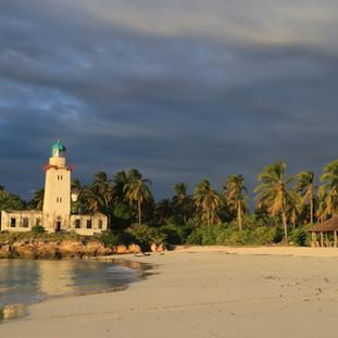 Fanjove Island