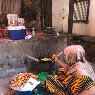 life of local women