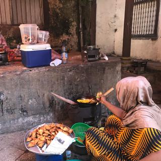 Leer meer over het leven van de lokale vrouw op Zanzibar